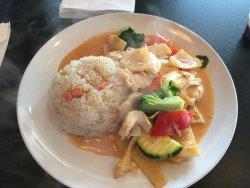 Bangkok Fusion Cafe