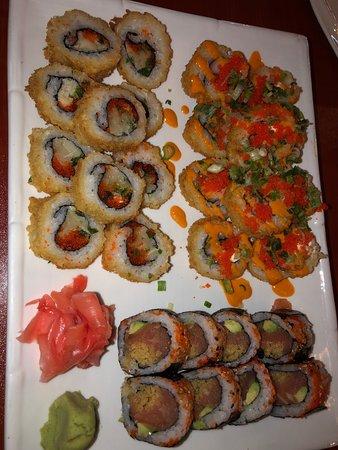 Charlie's Sushi & Japanese Restaurant