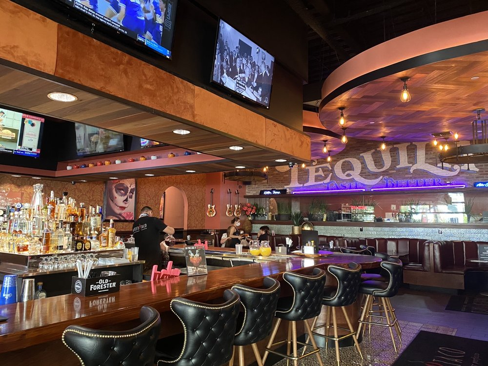 Seminole casino coconut creek restaurants