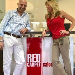 Red Carpet Salon and blowdry bar