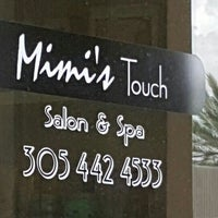 Mimi's Touch