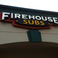 Firehouse Subs Crestview