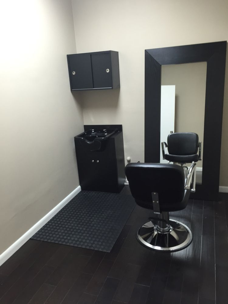 Glam Beauty Suites