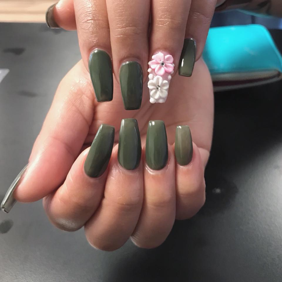 Number One Nail Spa and Spa Davie