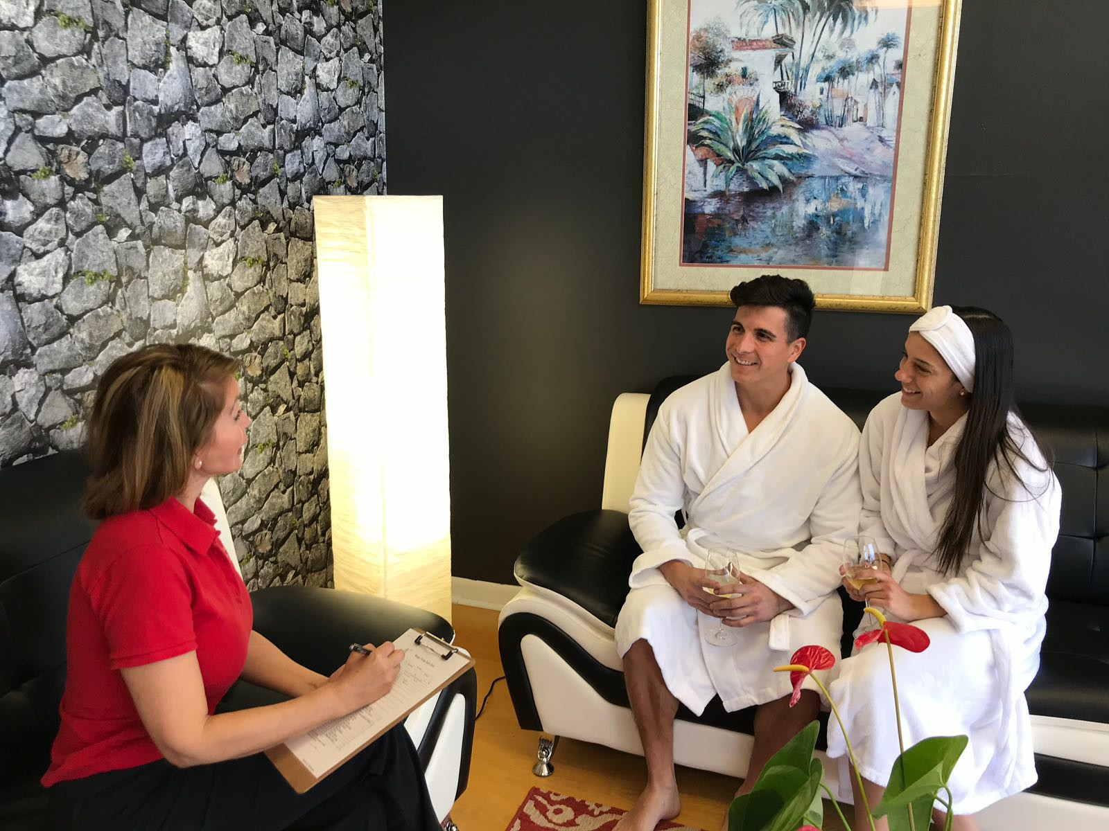 Sunshine Massage & Spa