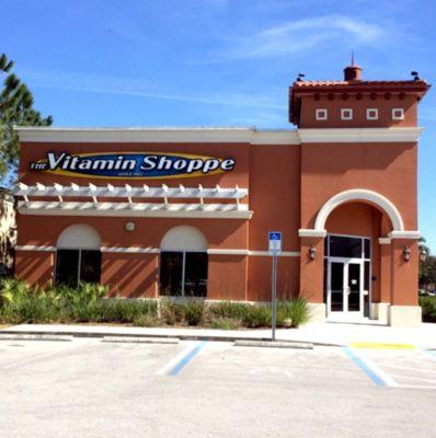 Vitamin Shoppe 23210 Via Villagio, Estero