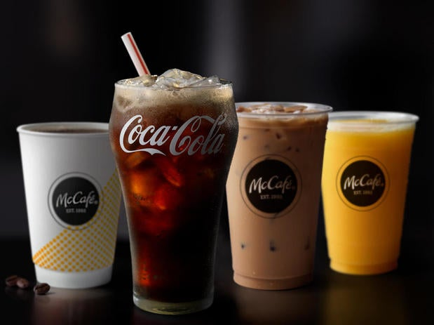 McDonald's 20310 Grand Oaks Shoppes Blvd, Estero