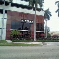 Morton's The Steakhouse