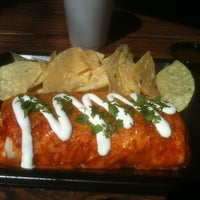 The Whole Enchilada Fresh Mexican Grill