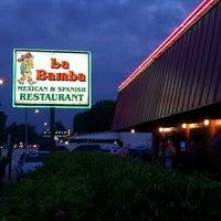 La Bamba Mexican & Spanish Restaurant