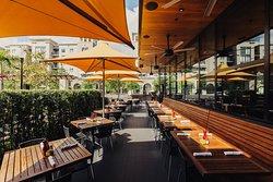 Doc B's Restaurant + Bar (Fort Lauderdale)