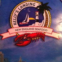 Kelly's Landing New England Seafood