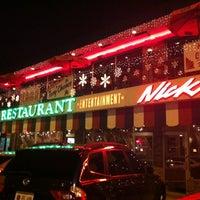 Nick's Italian Restaurant