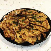 Pita Xpress Mediterranean Grill