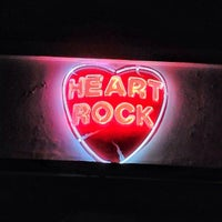 Heart Rock Sushi and thai