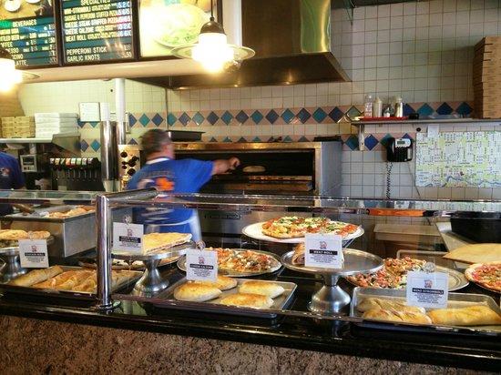 Las Olas Pizza Company