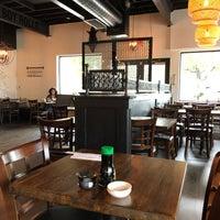 Phat Boy Sushi, Kitchen & Bar - Downtown
