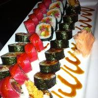 Sushi Rock Las Olas