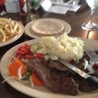 Cuscatlan Restaurant (Oakland Park, Fort. Lauderdale)