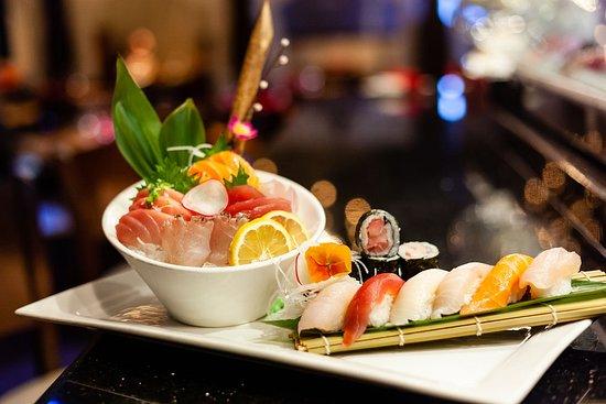 Koi - Sushi Lounge