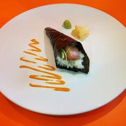 Sushi Asami