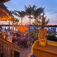 The Boathouse Tiki Bar & Grill - Fort Myers