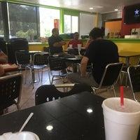 El Indio Mexican Restaurant 34th St