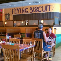 Flying Biscuit Cafe - Gainesville, FL