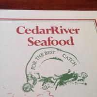 Cedar River Seafood of Gainesville