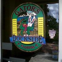 Gators Dockside Gainesville