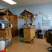 Beach Break Salon