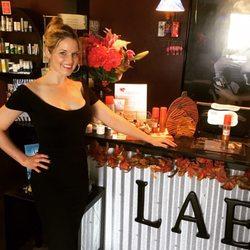 LAE Beauty Bar