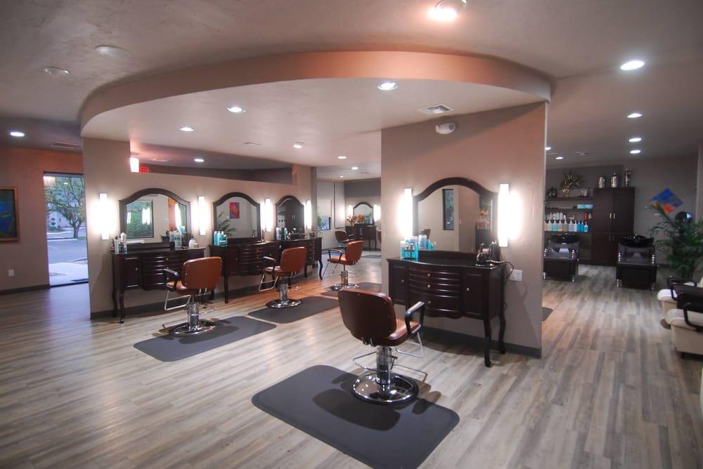 Gallery of Hair Design