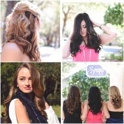 SARAH'S HAIR STUDIO