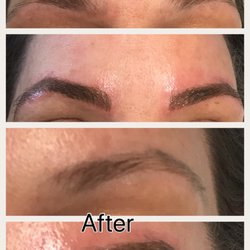 Great Cuts & Brows