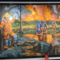 Firehouse Subs Gainesville