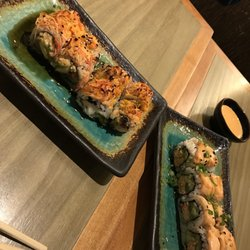 Dragonfly Sushi & Sake Company