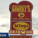 Chunky's Grill & Fry Co.