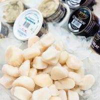 Northwest Seafood Inc.