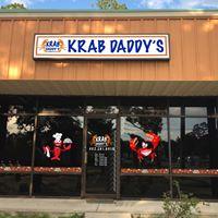 Krab Daddy
