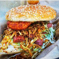 Tinker Latin Food Truck & Restaurant