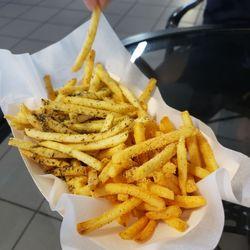 Potato Hub