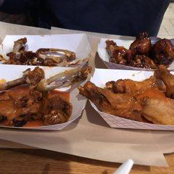 Bleubird Wings & Chicken Co.