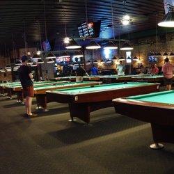 Main Street Bar & Billiards