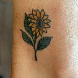 Anthem Tattoo Parlor