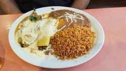 Lupita's Mexican Food