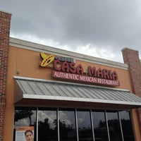Casa Maria Authentic Mexican Restaurant