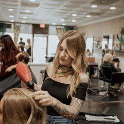Frangipani Hair Studio Avondale