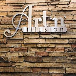 Art 'n' Illusion Hair Salon & Photography Studio