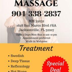 Star Cyy Massage